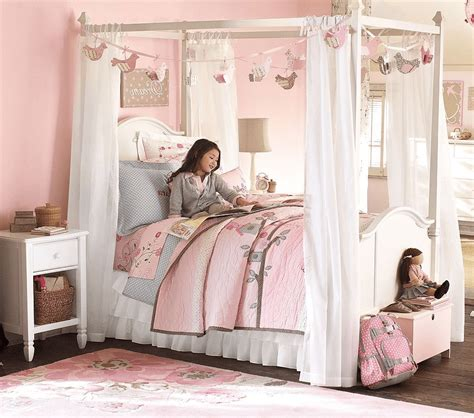 girls canopy bedroom set how to decorate small bedroom for teenage girl best