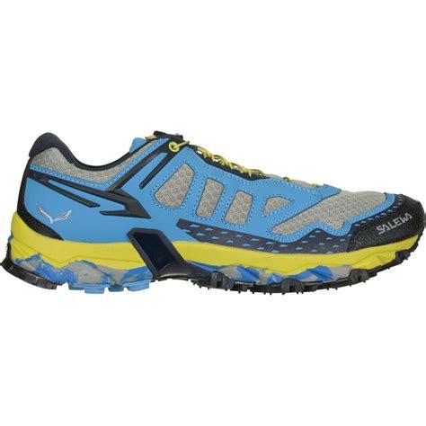 salewa trail running shoes salewa ultra trail running shoe s