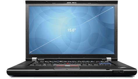 Laptop Lenovo Thinkpad W Series Lenovo Thinkpad W Series Reviews Productreview Au