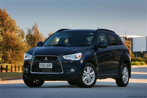 mitsubishi asx mitsubishi asx review and road test caradvice