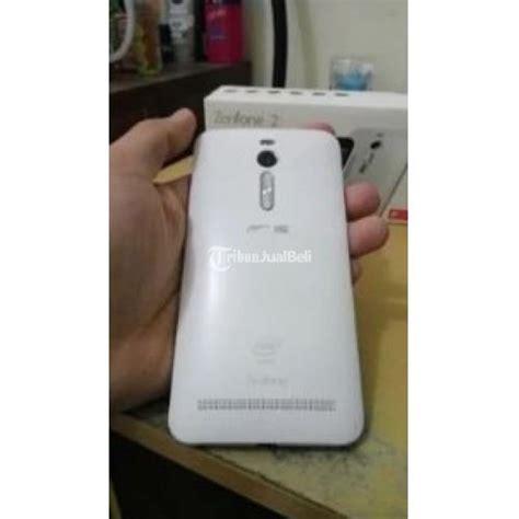 Hp Asus Wilayah Surabaya hp bekas asus zenfone 2 ze550ml 2gb ram 16gb warna putih