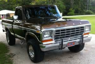 Where Is Ford Made Florida 1979 F150 4x4 For Sale Autos Post