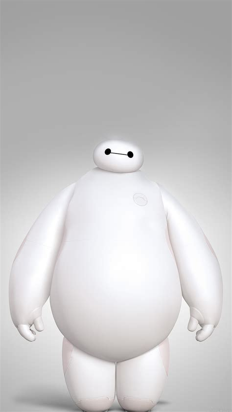 wallpaper baymax iphone ipad