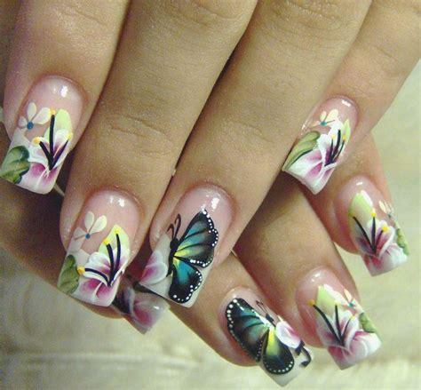 Wedding Nail Designs Beautiful Nail 2057623 Weddbook