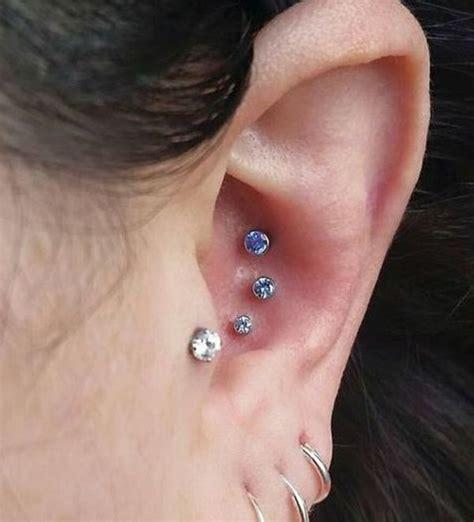 top 25 best conch piercings ideas on conch