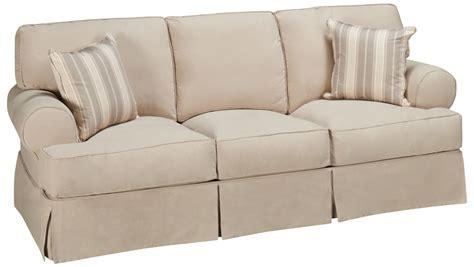 jordan s furniture sofas sofa with slipcover slipcovered sofas you ll love wayfair