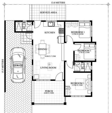 imagenes de planos de casas planos de casas con medidas reales