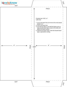 indesign template for folded 5x7 note card 5x7 envelope template gallery template design ideas