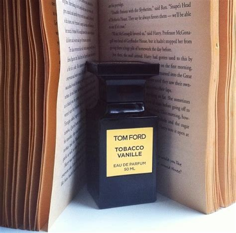 Tom Ford Tobacco Vanille by Tom Ford Tobacco Vanille