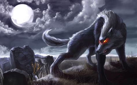 moon burned the wolf wars books anime wolf wallpapers wallpaper cave