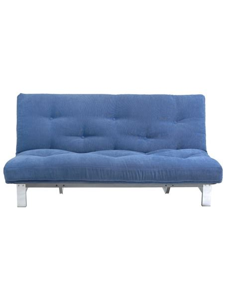 The Futon by Madrid Clic Clac Lounger Futon Easy Lounger Sofa Bed