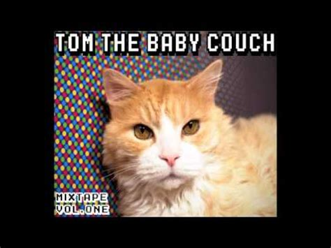 Tom The Baby Couch Rugrats Youtube