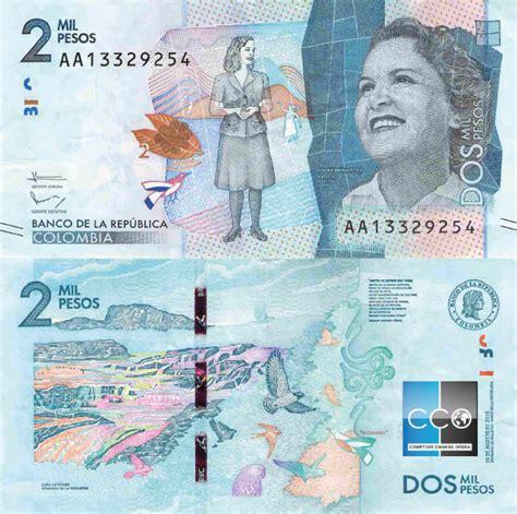 201 pingl 233 par comptoir change opera sur billets colombie