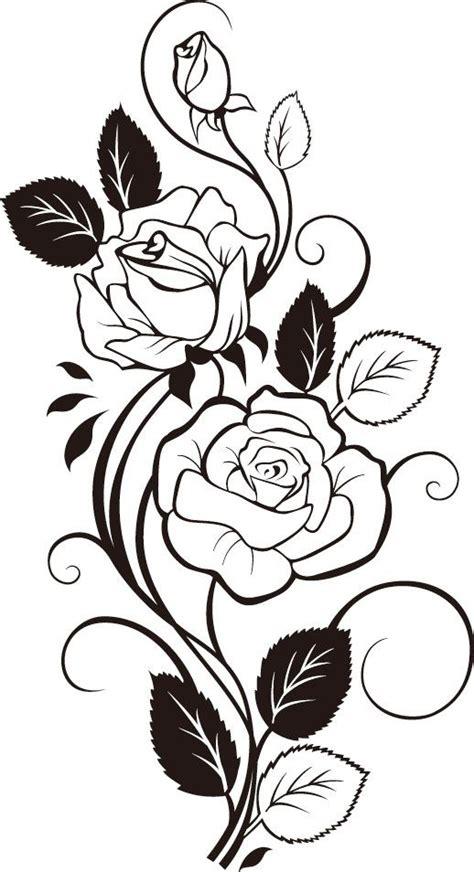 пример изображения выросли для украшения красивые