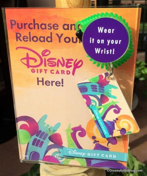 Are Disney Gift Cards Reloadable - 2017 epcot food and wine festival booths menus and food photos the disney food blog