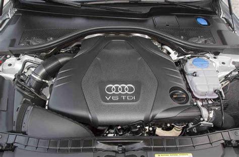 Audi A4 3 0 Quattro Probleme by Audi A6 3 0 Tdi Quattro First Drive