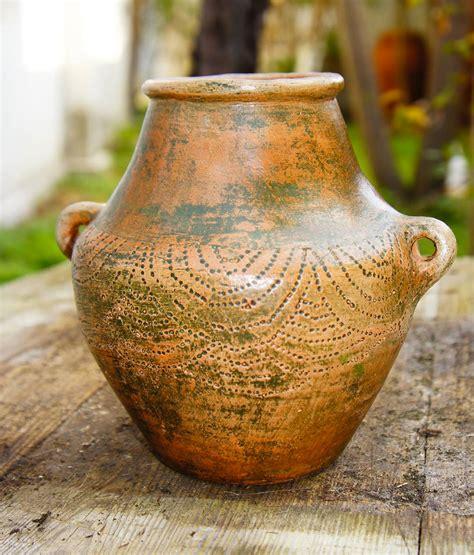 vasi preistorici ceramics la ceramica preistorica di piras