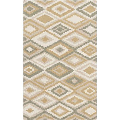 home depot indoor outdoor rugs artistic weavers pilatus gold 2 ft x 3 ft indoor outdoor