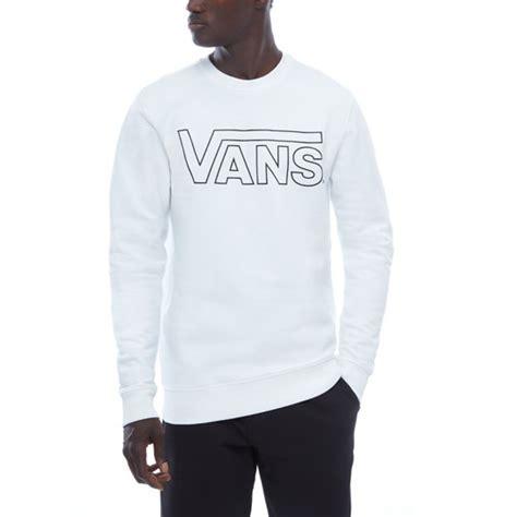 Sweater Vans vans classic crew sweater vans official store