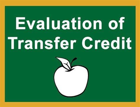 Transfer Credit Form Gmu Prospective Transfer Students Academic Advising