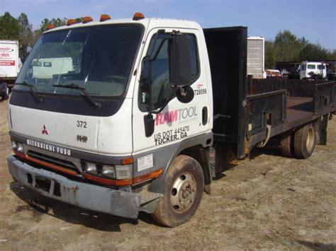mitsubishi truck 2004 mitsubishi fuso fe truck 2004 used busbee s trucks and parts