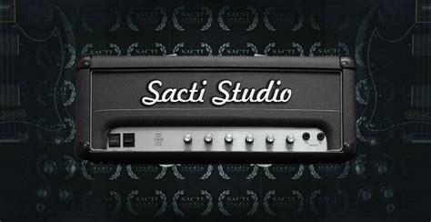 Harga Efek Gitar Buatan Indonesia sacti studio