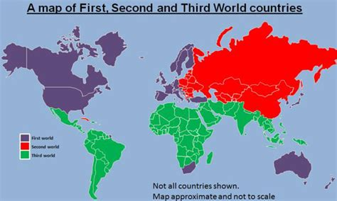 third world countries in why india is being referred to as a third world country