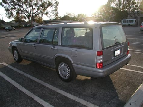 1996 volvo 960 wagon find a cheap used 1996 volvo 960 wagon in orange county at