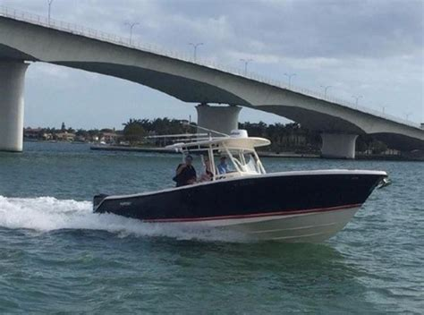 used pursuit boats for sale florida used center console pursuit boats for sale boats