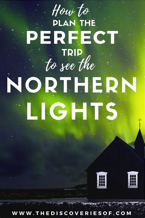 When Is The Best Time To See The Northern Lights The Where Can I Go To See Lights