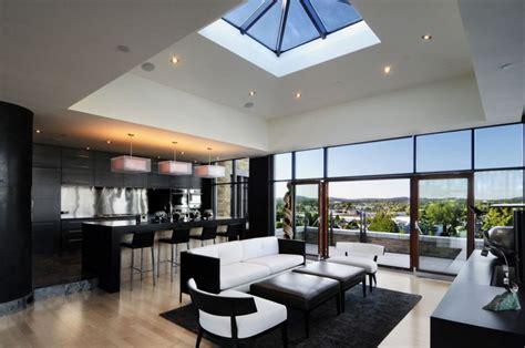 Luxury penthouse apartment in victoria bc idesignarch interior