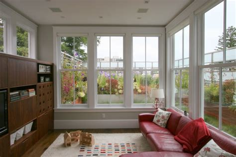 Sunroom Windows Cost 55 Awesome Sunroom Design Ideas Digsdigs