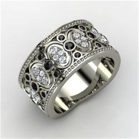 gemvara wedding ring style renaissance wedding band onewed