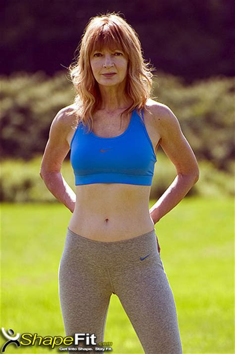 over 60 in shape women fit over 60 robin bobbe s fitness secrets to stay young