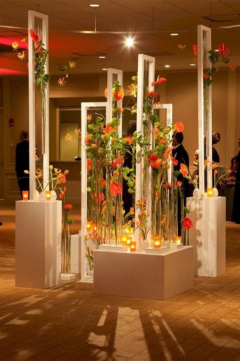 Creative Wedding Entrance Walkway Decor Ideas 33 ? OOSILE