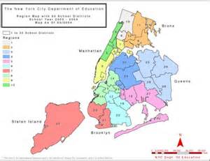 New York Map Districts by Ny Congressional Districts Map Bing Images