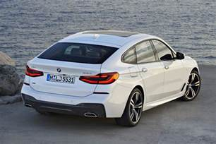 new car write cross out 5 write on 6 new bmw 6 series gt revealed by