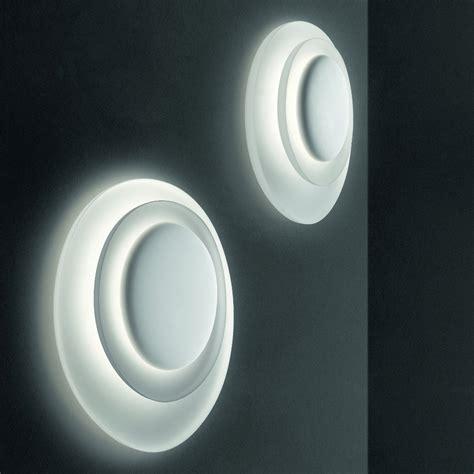 illuminazione parete led lade da parete tecnica nella luce led design lade