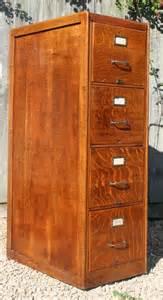 Vintage Filing Cabinet Vintage Oak Filing Cabinet Antiques Atlas