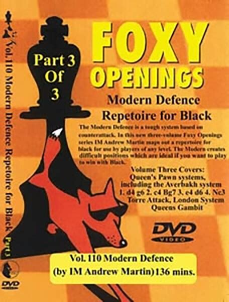 win holdem tournaments volume three master edition books foxy openings vol 110 modern defence repertoire