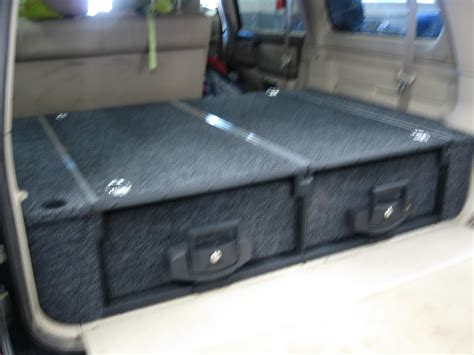 Drawer Setup by Outback Solutions Arb Drawer Install And Review 2011