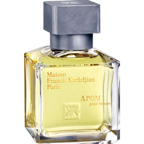 Or Perfume An Evening With Francis Kurkdjian At Perfume 20th June 2013 Olfactoria S Travels