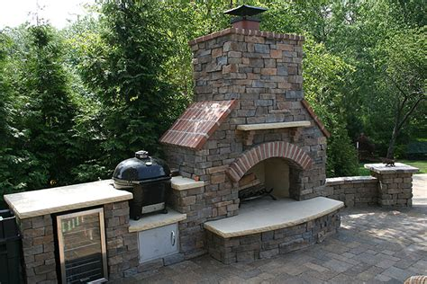 Landscape Designs For Backyards Patio Outdoor Kitchens Fireplaces Leawood Kansas Ks