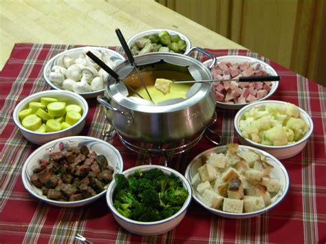 cheese fondue recipes dishmaps