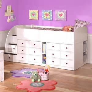furniture childrens bunk beds wooden bunk beds