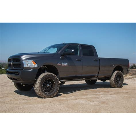 ram 2500 air suspension 2014 up ram 2500 4wd 4 5 quot suspension system stage 3 air