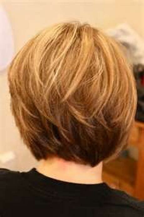 how to cut hair so it stacks stacked hairstyles