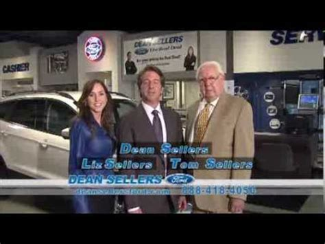 Dean Sellers Ford by Dean Sellers Ford Michigan