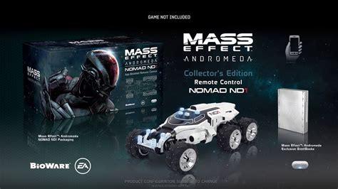 nomad mass effect mass effect andromeda ter 225 edi 231 227 o especial com nomad