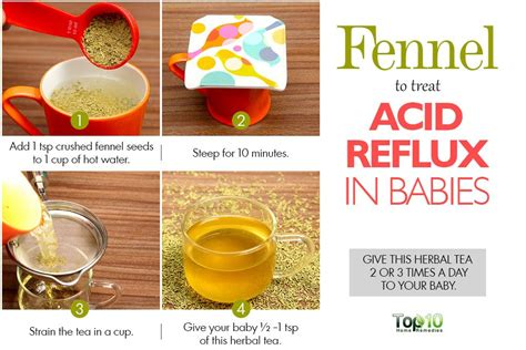 home remedies for acid reflux in babies page 2 of 3